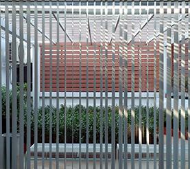 recinzione in ferro roma est castelli romani