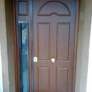 porta pvc